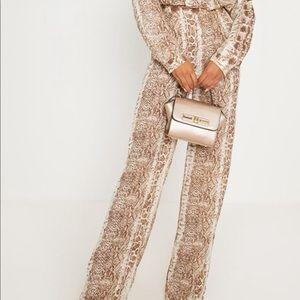 Prettylittlething dress pants